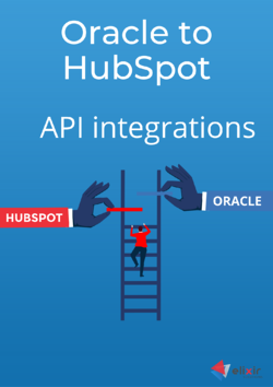Oracle to HubSpot