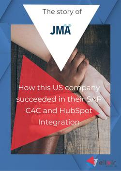Customer cases jma