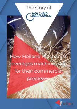 Holland Mechanics