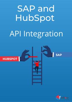 SAP to HubSpot