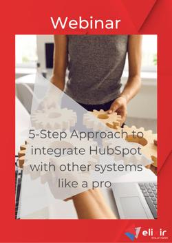 integrations hubspot